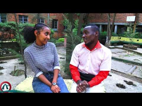 """""""በሌብነት የተሰማራው ሰው"""" አስቂኝ ኢትዮጵያን ኮሜዲ-Ethiopian-comedy shatema edroch"""