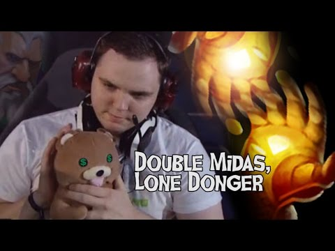 Double Midas,Lone Donger