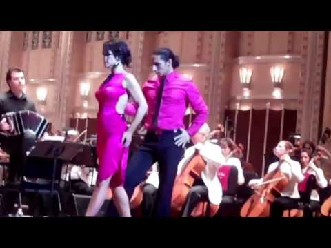 "Cleveland POPS ""Tango"" with Oblivion Project and Viva Dance"