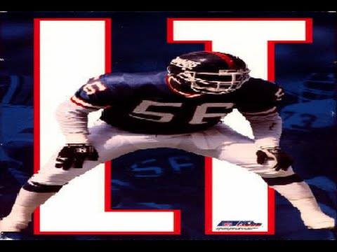 Lawrence Taylor Now