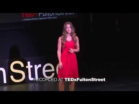 How a coffee pot changed my life | Elisabeth Cardiello | TEDxFultonStreet