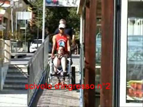 Bagno egisto 38 a viserba di rimini vacanze accessibili per disabili in riviera romagnola - Bagno 38 rimini ...