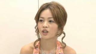 ドラマ「嬢王3」出演 佐久間麻由 インタビュー。 http://www.tv-tokyo....