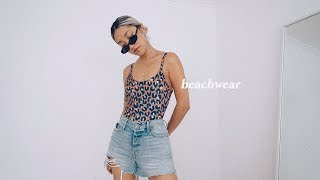 Download Mp3 Beachwear Outfits | 바캉스 룩북 |  Dahyeshka