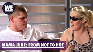 Is June Overreacting?   Mama June: From Not to Hot   WE tv