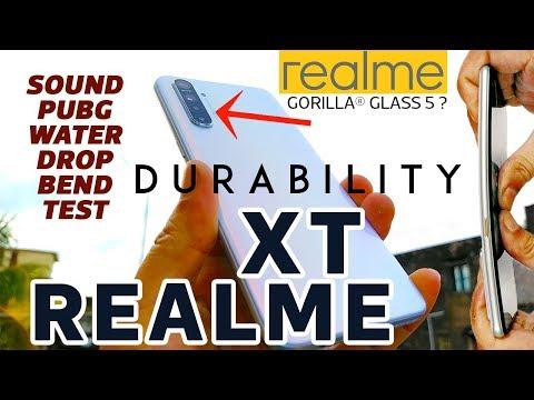 Realme XT Durability Review - Fail Like Realme 5 Pro Or Hit Like X?!