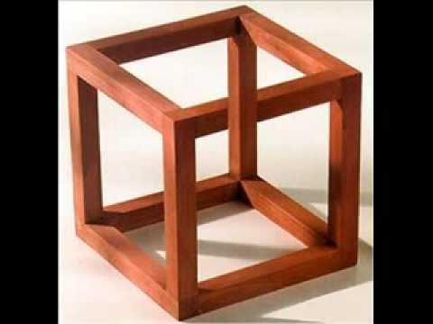 optical illusions illusion box weird doble sentido imagenes opticas kid
