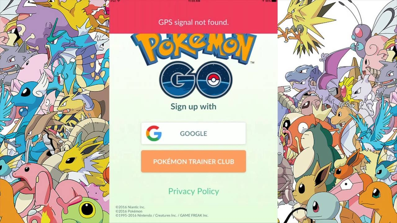 How to sell your Pokemon Go Account