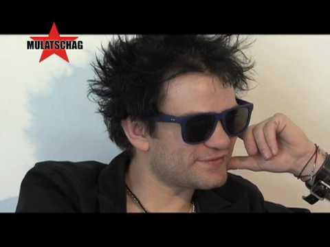 SUM 41 Interview