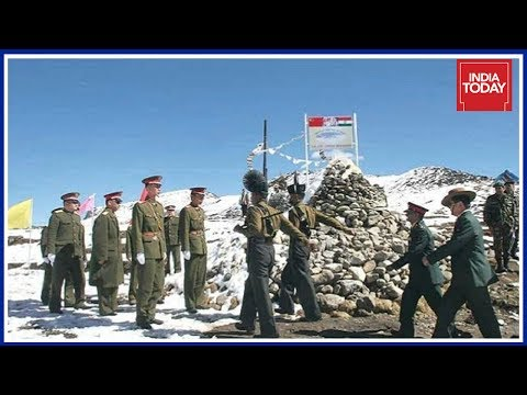 India First: Indian Troops Prevent PLA From Violating LAC