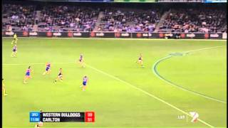 Yarran hits the afterburners