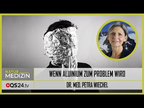 Wenn Aluminium zum Problem wird