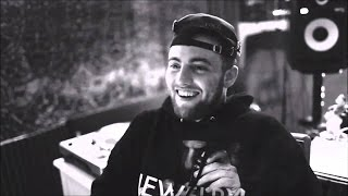 Mac Miller Type Beat - It