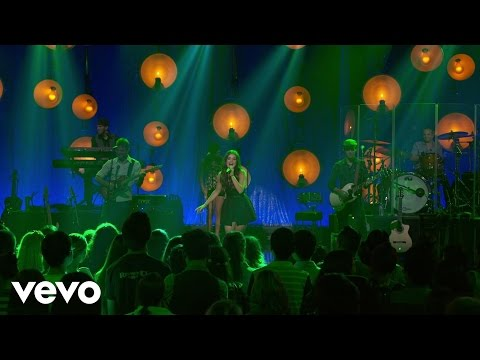 Lucy Hale - Lie A Little Better - Live on the Honda Stage at the iHeartRadio Theater LA