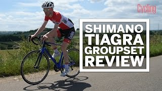 Shimano Tiagra Groupset Review | Cycling Weekly
