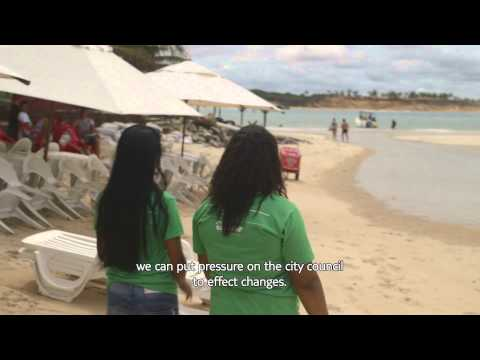 TUI Nederland  - child protection in the Brazilian tourism industry