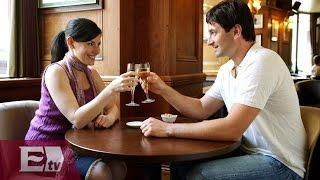 ¿A dónde ir en la primera cita? Entre Mujeres