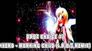 4Hero - Morning Child (L.A.O.S Remix)