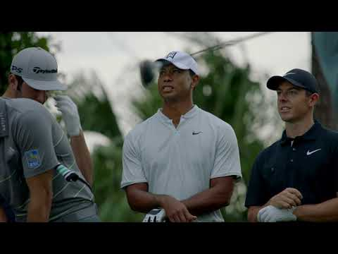 Fairway Straighest Drive Ft. Team TaylorMade | TaylorMade Golf Europe