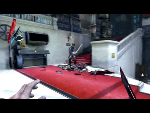 Guia de Poderes- Dishonored