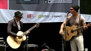 Third Eye Blind - Acoustic @ KGSR 93.3 Radio Austin