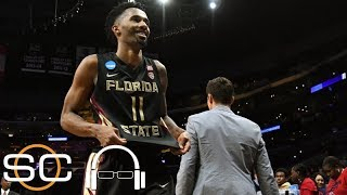 Jay Williams: Florida State has 'been able to reinvent themselves' | SC with SVP | ESPN