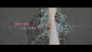 【熱門歌曲】莊心妍 - 真的不容易(高清1080P)KTV原版