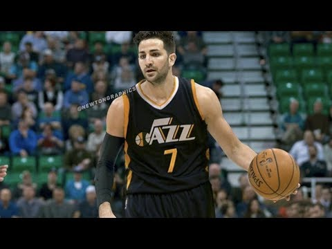 Breaking Down How Ricky Rubio Fits with the Jazz - Why it Makes Sense