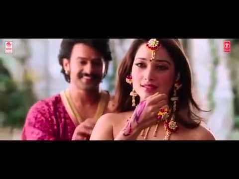 bahubali movie song, Hindi panchhi bole hai kiya   YouTube