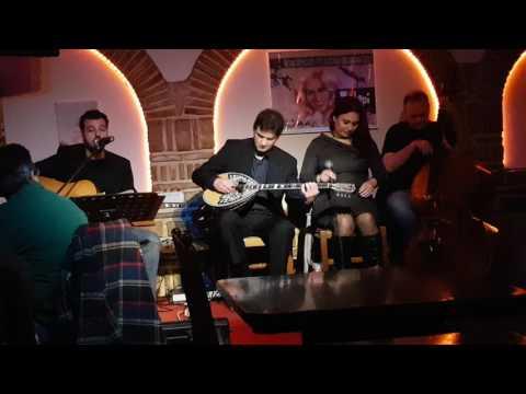 ΓΙΩΡΓΟΣ ΔΡΑΜΑΛΗΣ cine live 1-2-2017