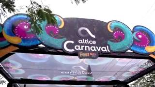 Carnaval Altice en La Vega | Domingo 10