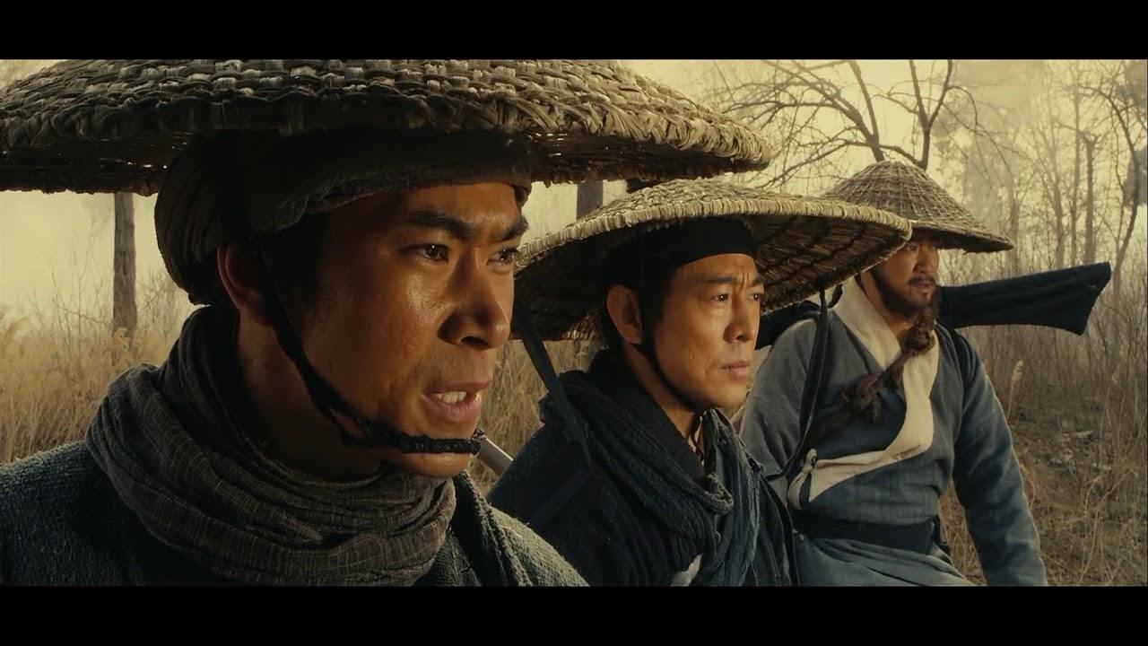 Download #UHD-4K, 🇲🇫 FILM DE GUERRE CHINOIS EN FRANÇAIS. jet li