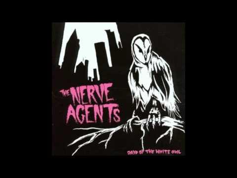 The Nerve Agents - Days Of The White Owl (Full Album)