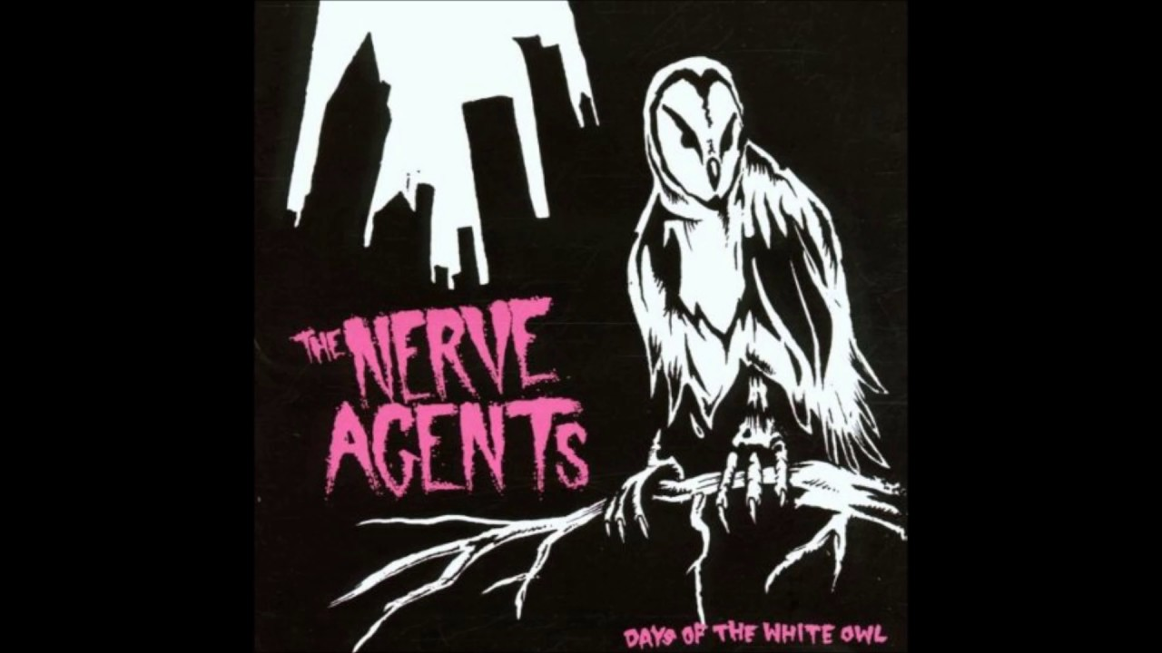 The Nerve Agents Days Of The White Owl Full Album Youtube