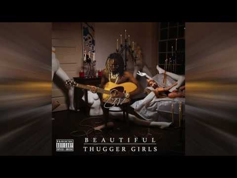 Young Thug - Relationship Feat. Future (Beautiful Thugger Girls)