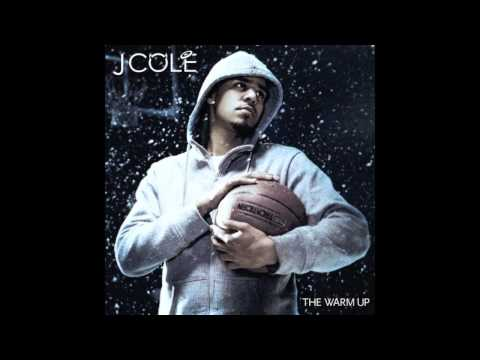 Welcome - J Cole [The Warm Up]