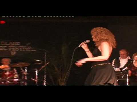 Norfolk Island Country Music Festival featuring Annette Hawkins