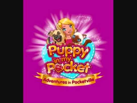 Puppy in My Pocket: Adventures in Pocketville Closing Theme