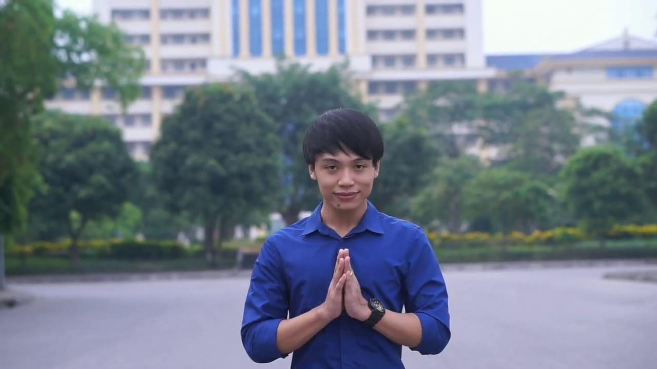 Giới thiệu về trường HUBT [Thi Hùng Biện Tiếng Việt]