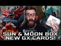 BRAND NEW SUN & MOON BOX! Pt 1 | Pokemon TCG Opening w/ ShadyPenguinn
