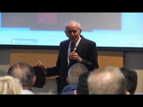 Idaho State University 2nd Annual Holocaust Memorial Lecture