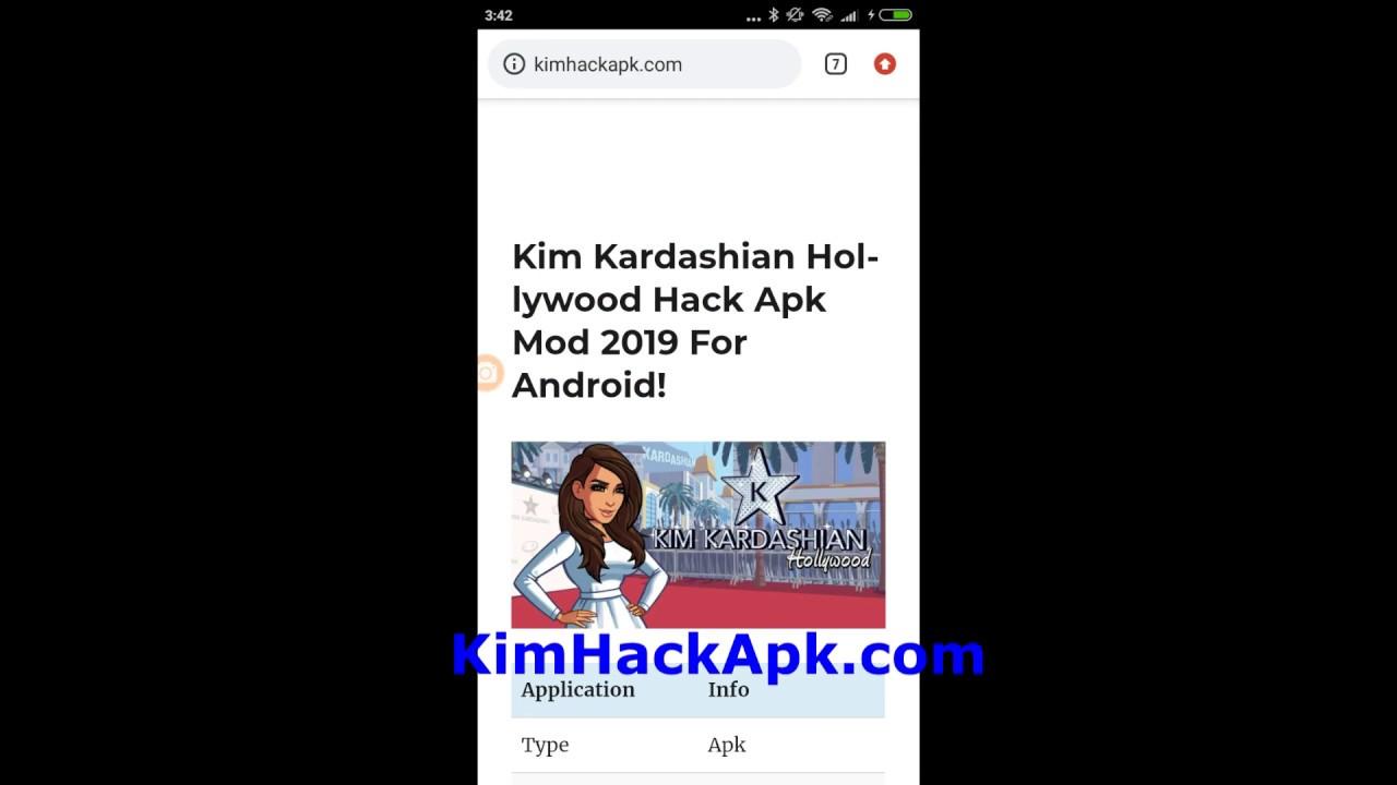 kim kardashian apk mod download