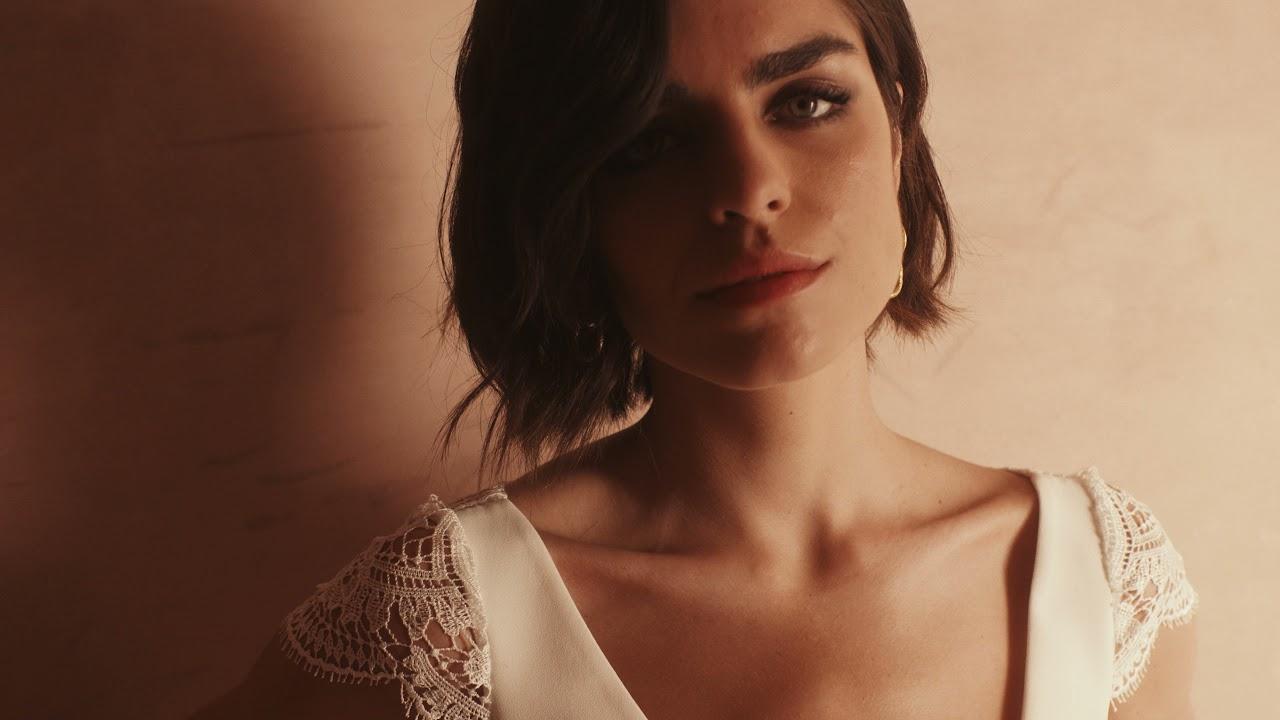 Yalena Dress