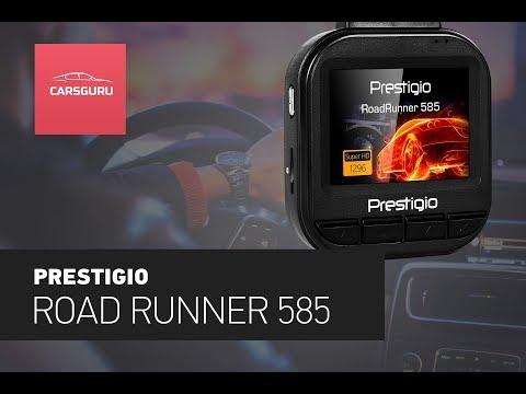 Prestigio RoadRunner 585. С GPS или без?