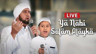Ya Nabi Salam Alayka Live Habib Syech Bin Abdul Qadir Assegaf Feat Muhammad Hadi Assegaf