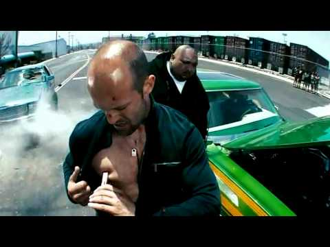 Crank : High Voltage [Race Scene]