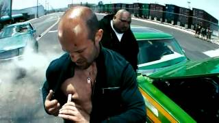 Crank : High Voltage [Race Scene]