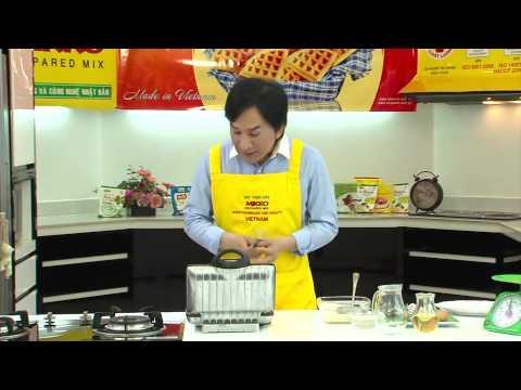 Banh kep - Kim Tu Long