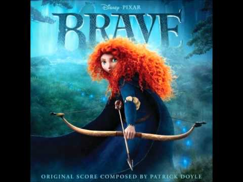 Brave OST - 19 - We've Both Changed