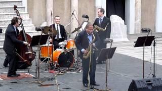 Dilmano Dilbero (Ari Roland Jazz Quartet) - Live in Plovdiv (Bulgaria)